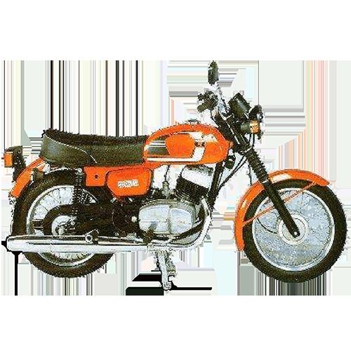 CZ 250-350 Typ 471,472