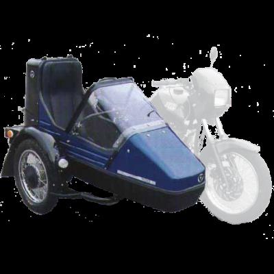 VELOREX Beiwagen Typ 700