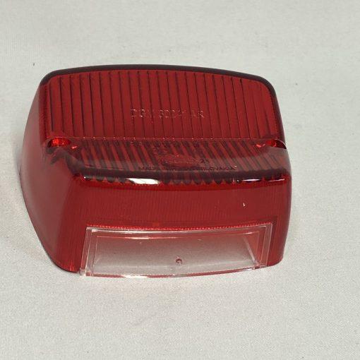 308-9000.15 Rücklichtkappe JAWA 634-2