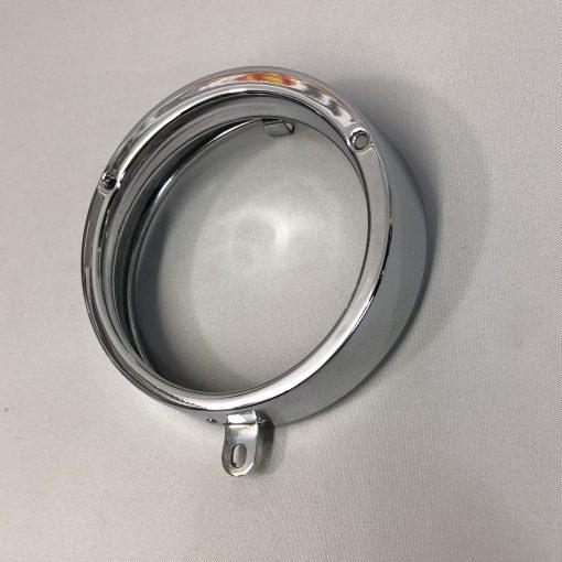 443-950-577-220 Scheinwerferring/Lampenring Mustang-1
