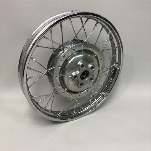 01-4055-T1 Manet/Tatran Roller 14 Zoll Rad-1