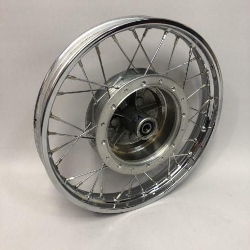 01-4055-T1 Manet/Tatran Roller 14 Zoll Rad-2