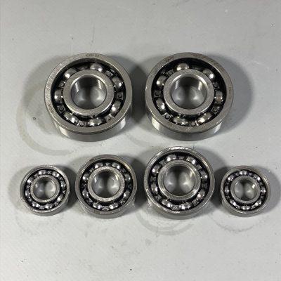 03-1000LS Lagersatz für Motor Tatran Roller