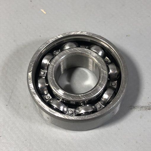 6203-C3 - Kugellager z.B. Getriebe Manet/Tatran Roller