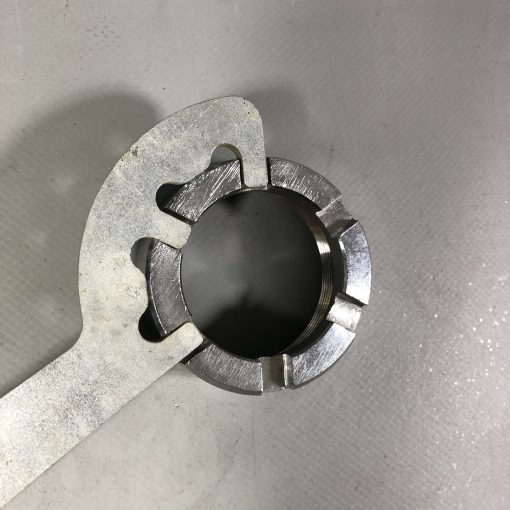 11-572-350 Velorex Schlüssel f. Krümmermutter 5-2