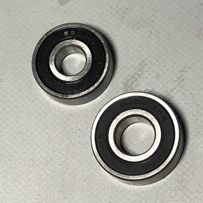 6201-02-2RS Lager f. Lüfterwelle Cezeta Roller wartungsfrei