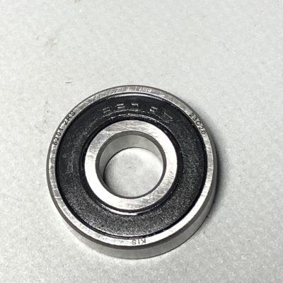 6201-2RS Radlager Cezeta Roller