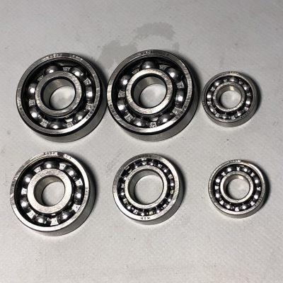03-1001LS Lagersatz für Motor Manet Roller