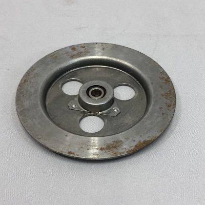 102-28-016L Kupplungdruckplatte Velorex-1