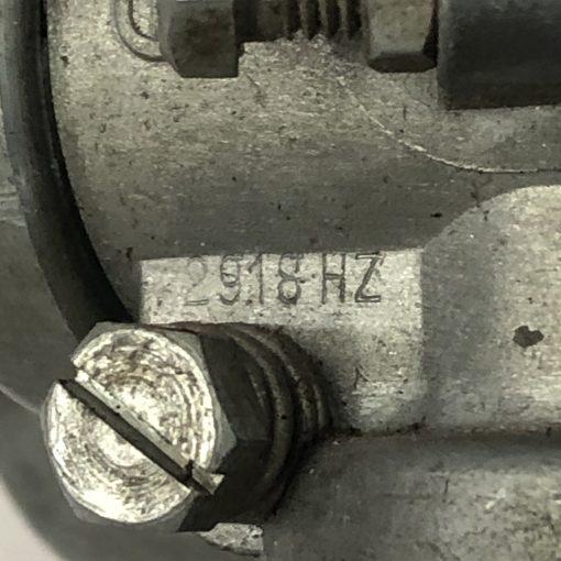 3600-2918 Vergaser CZ 125/150C JAWA 351/352-3