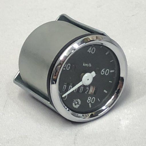 R80-06-1,0-3 Tachometer Mustang-2