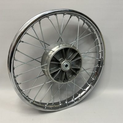 477-51-100 Komplettrad vorn 18Zoll neue Nabe (CZ 476-477)-1